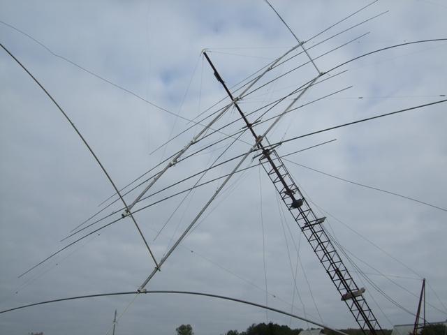 антенно фидерный комплекс